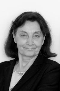 Portrait von Prof. Dr. Ingelore Welpe